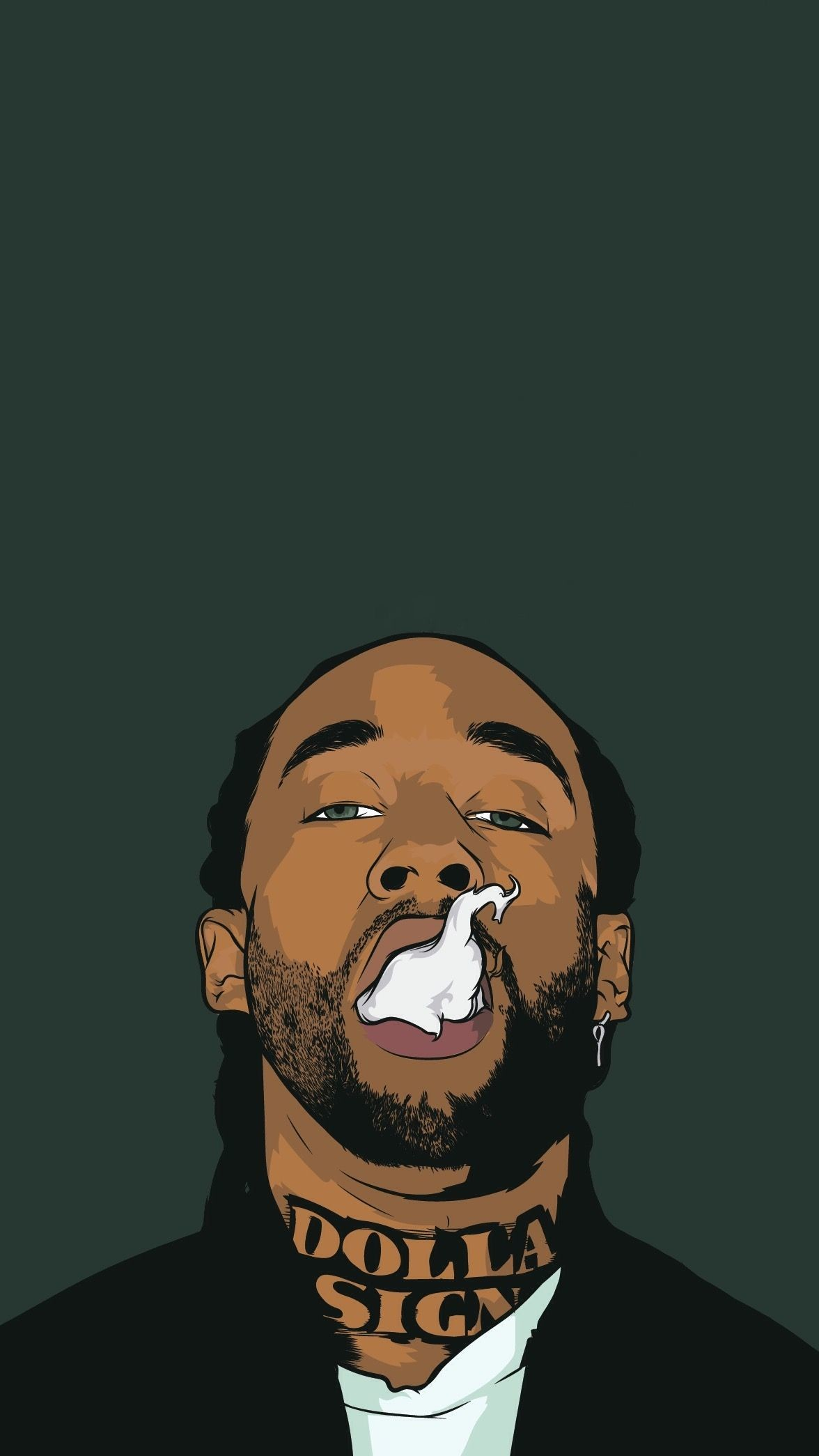 62 Golf Wang Wallpapers on WallpaperPlay 1176x2090