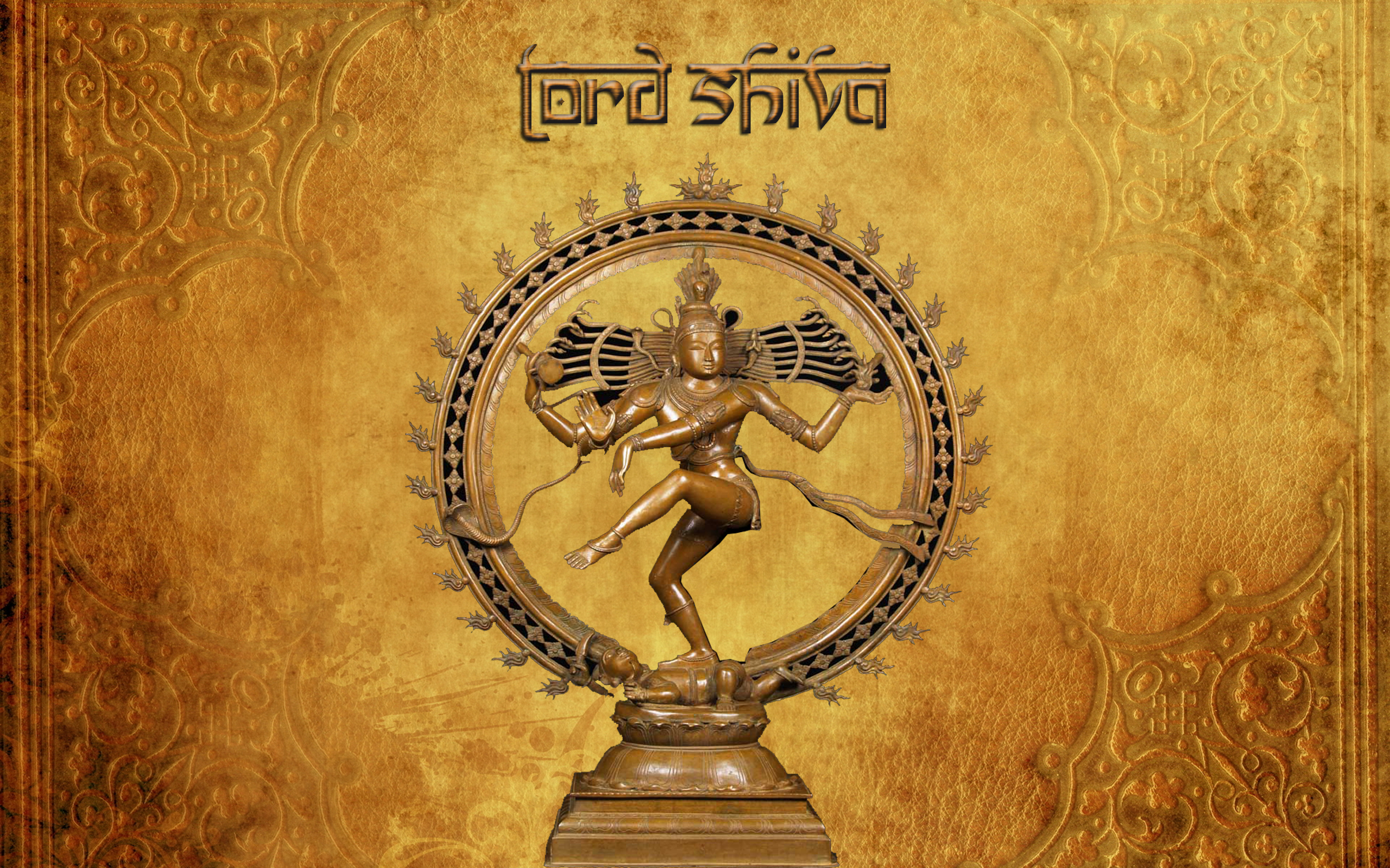 SHIVA HD WALLPAPERS 1080P PICTURES IMAGES HD 2560x1600