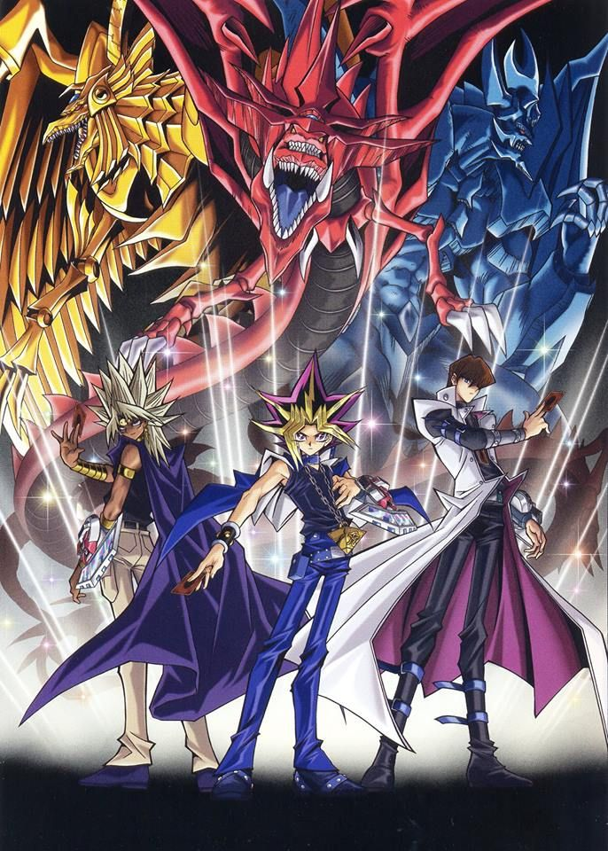 Wallpaper Iphone Yugioh Best 50 Background 686x960