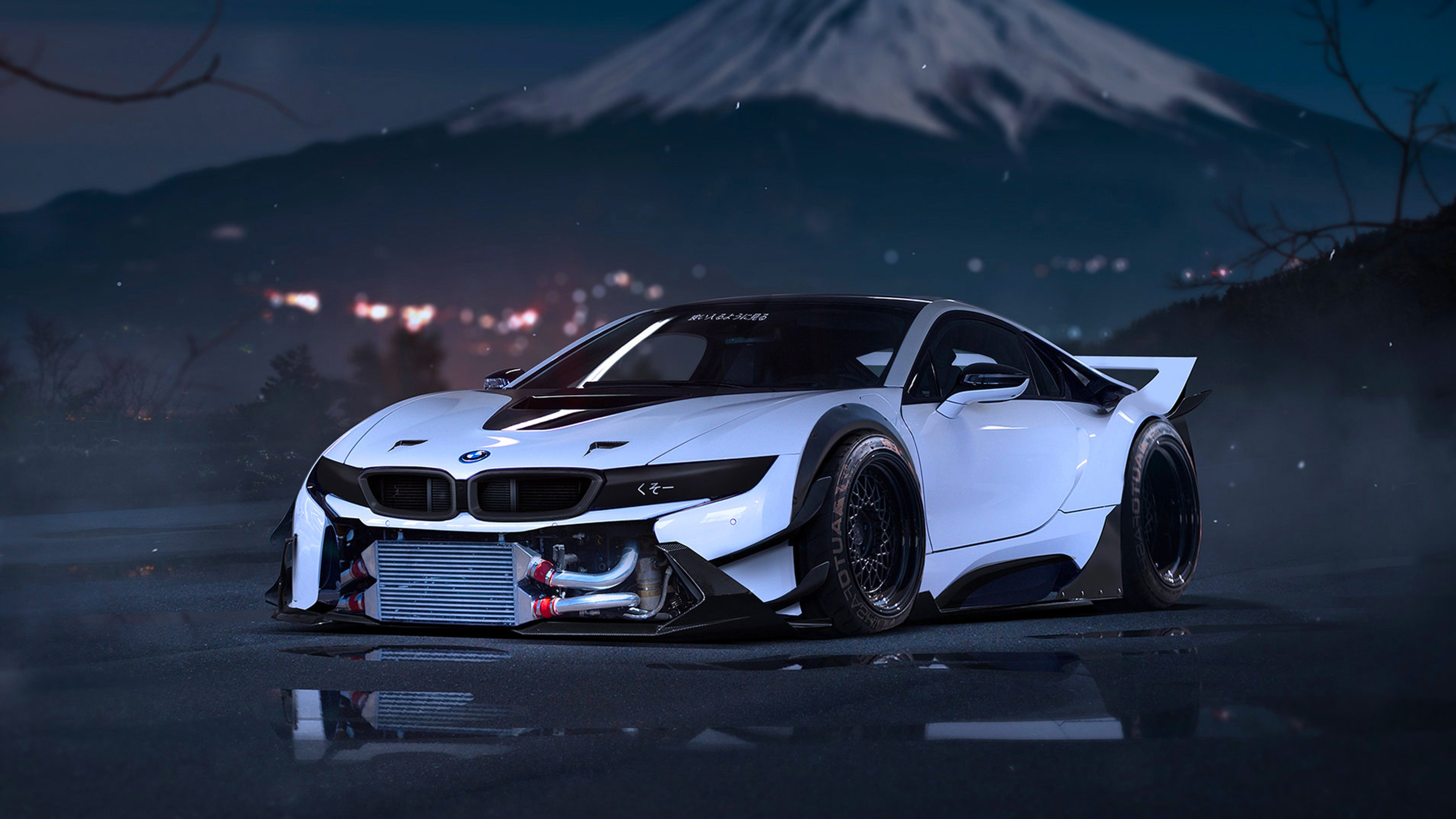 wallpapers bmw wallpapers cars wallpapers custom wallpapers tuned 3840x2160