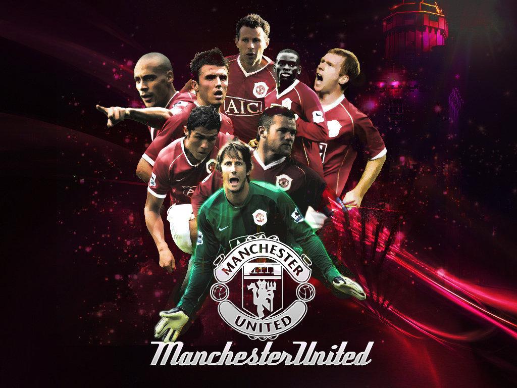 Manchester United Wallpaper HD 2013 23 Football Wallpaper HD 1024x768