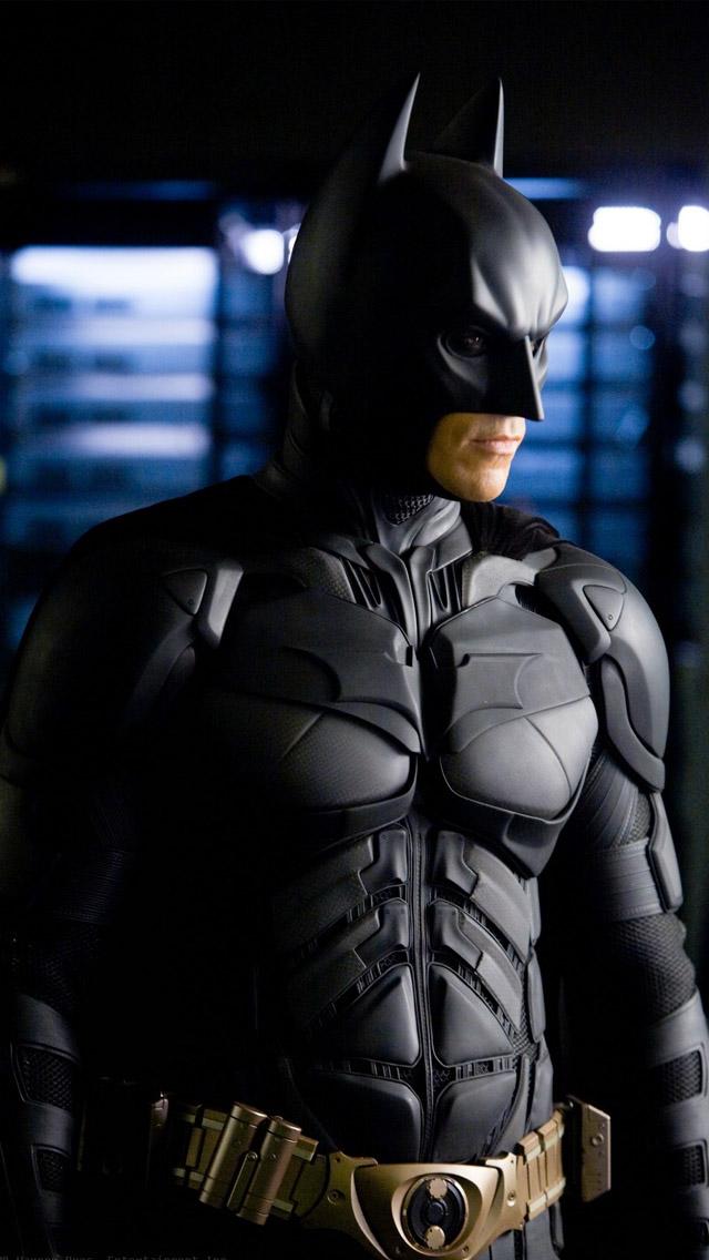 Batsuit In The Batman Vs Superman Wallpaper   iPhone Wallpapers 640x1136