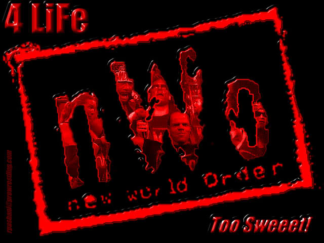 NWO Wolfpack Wallpaper NWO Wolfpack Background for Desktops 640x480