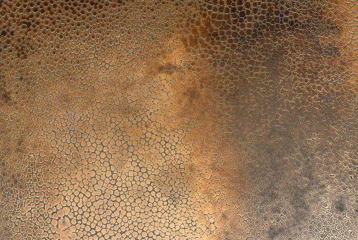 Antique Bronze Wallpaper - WallpaperSafari