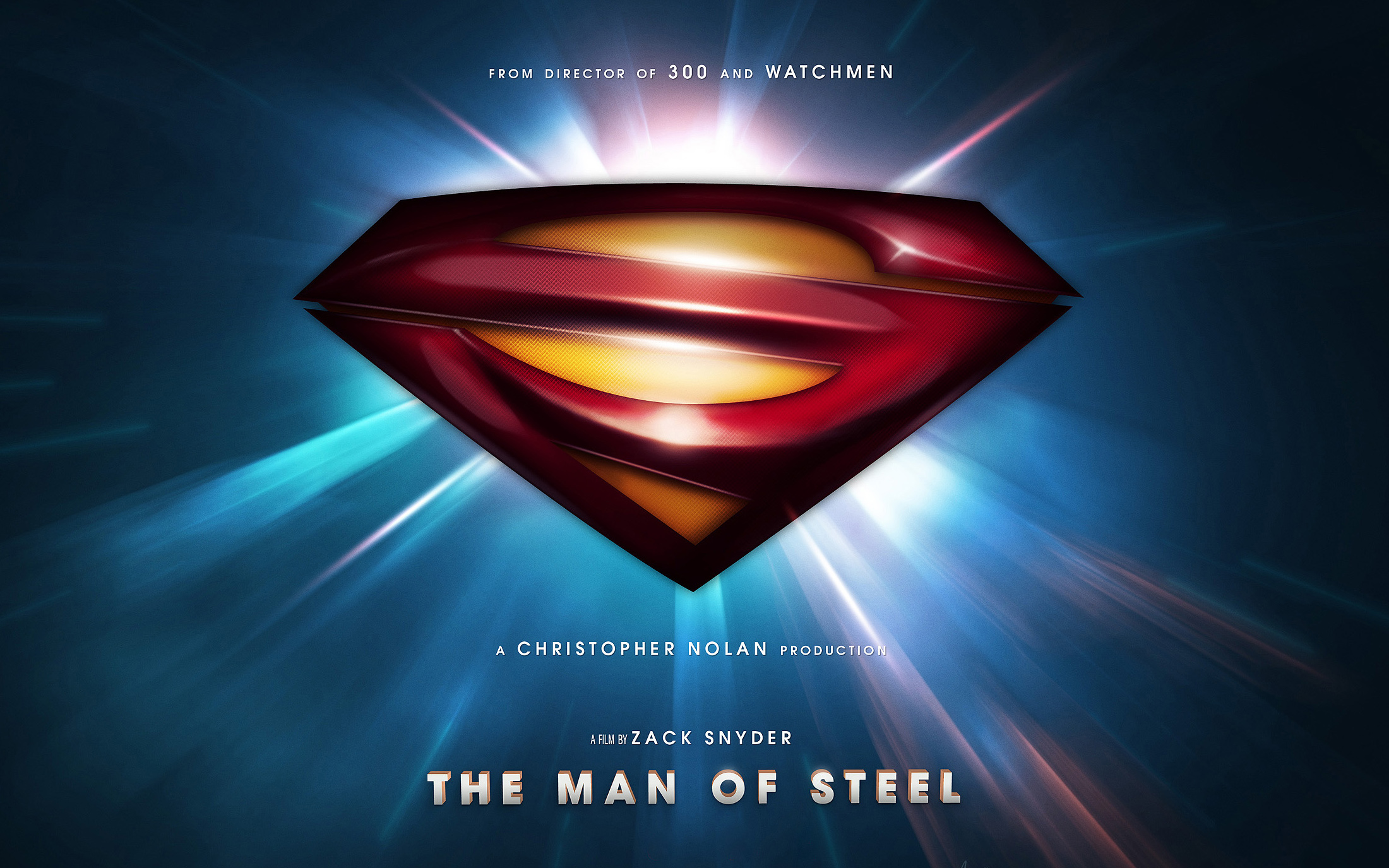 Superman Man of Steel 2013 Wallpapers HD Wallpapers 2200x1375