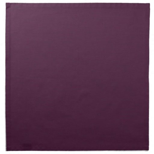 solid purple DARK WINE PURPLE BACKGROUNDS WALLPAPE Napkin Zazzle 512x512