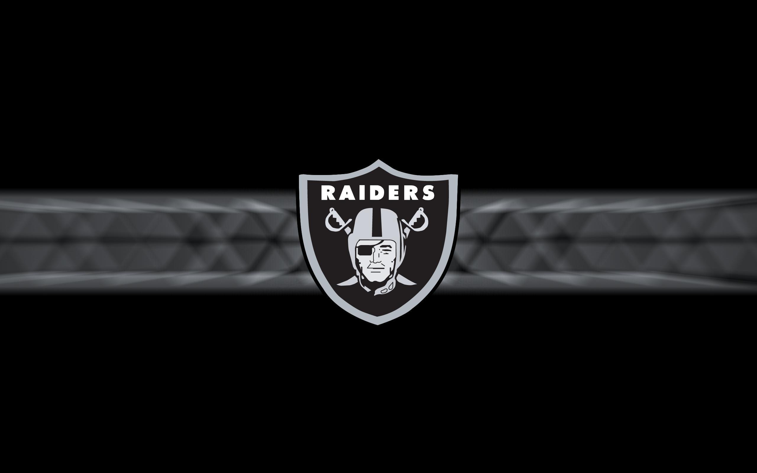 Oakland Raiders Wallpapers 2560x1600
