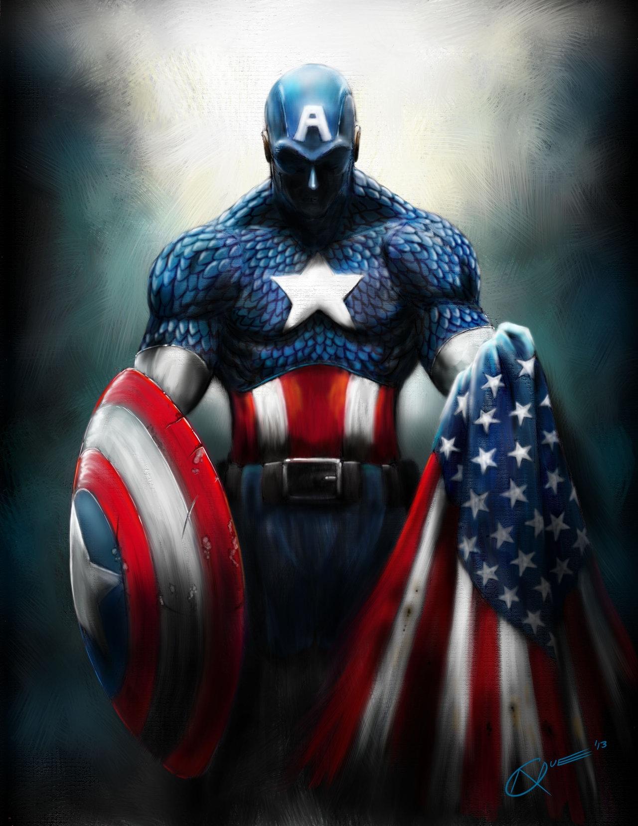 Captain America Wallpapers PC Y3U6239   4USkY 1280x1657