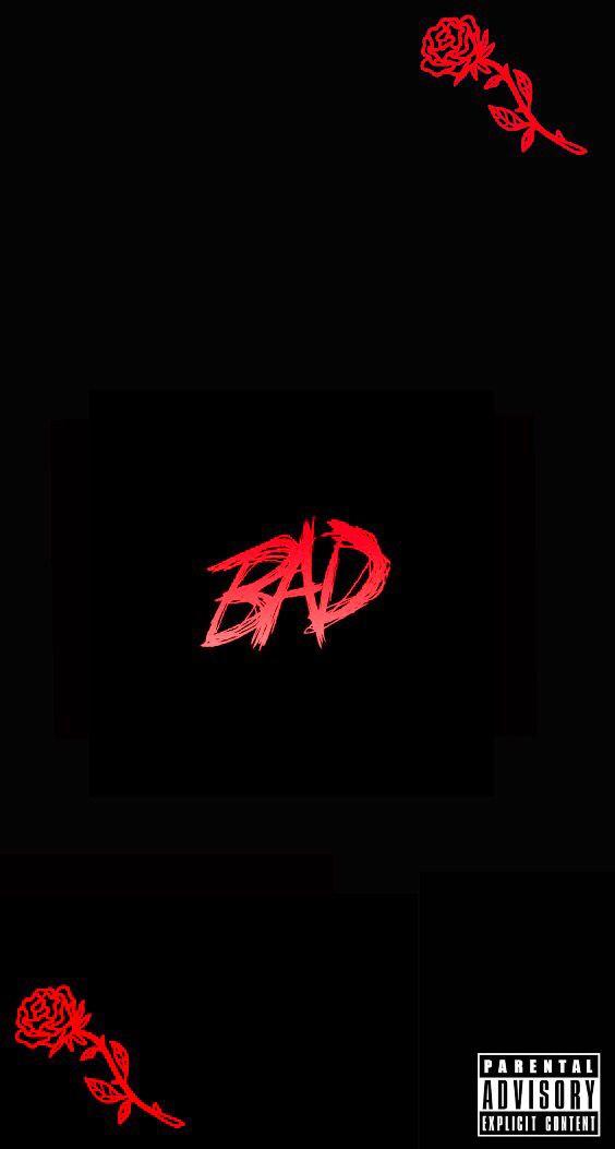 XXXTENTACION   BAD 564x1053