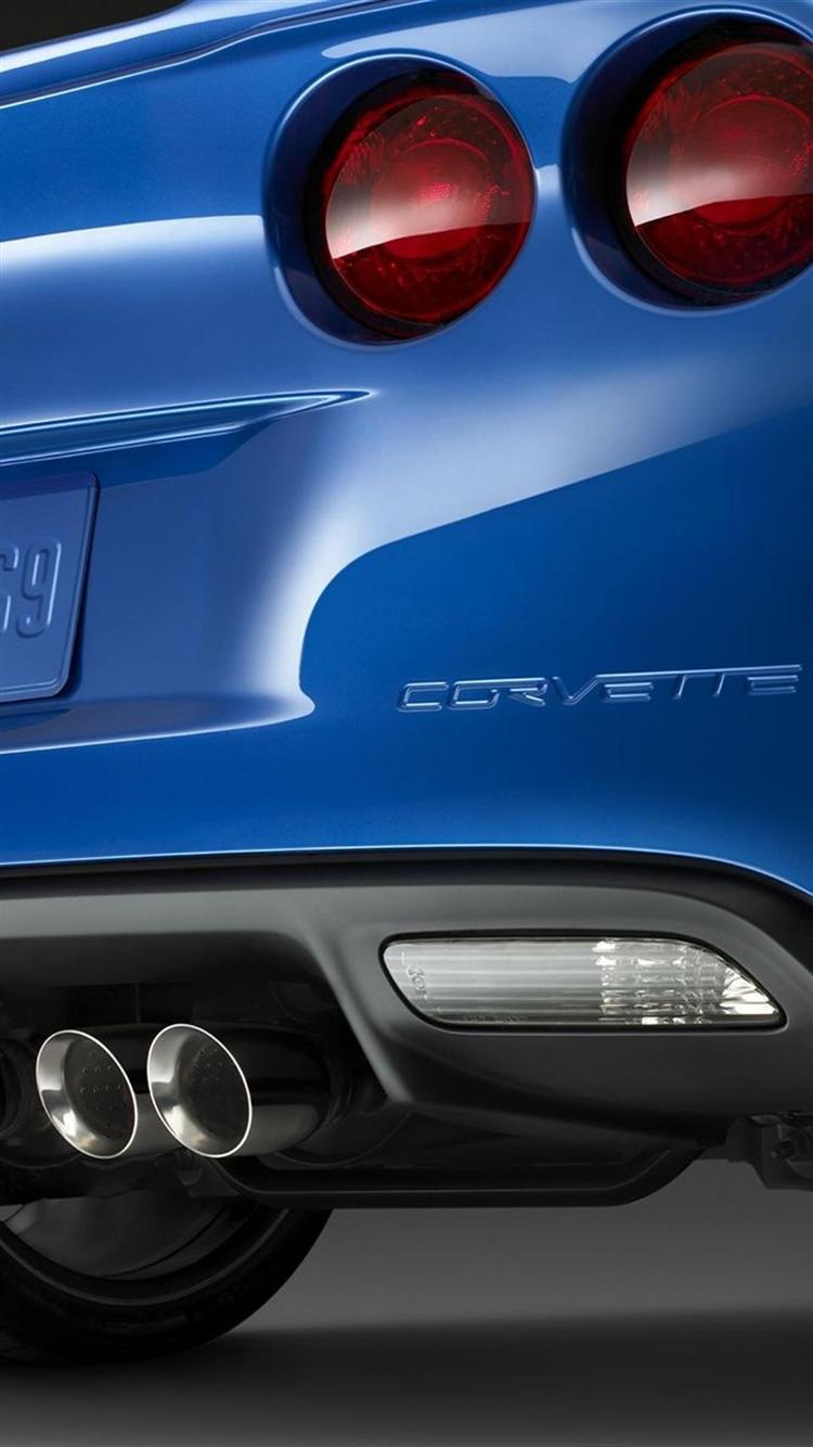 Corvette Logo Wallpaper Iphone Best Hd Wallpaper