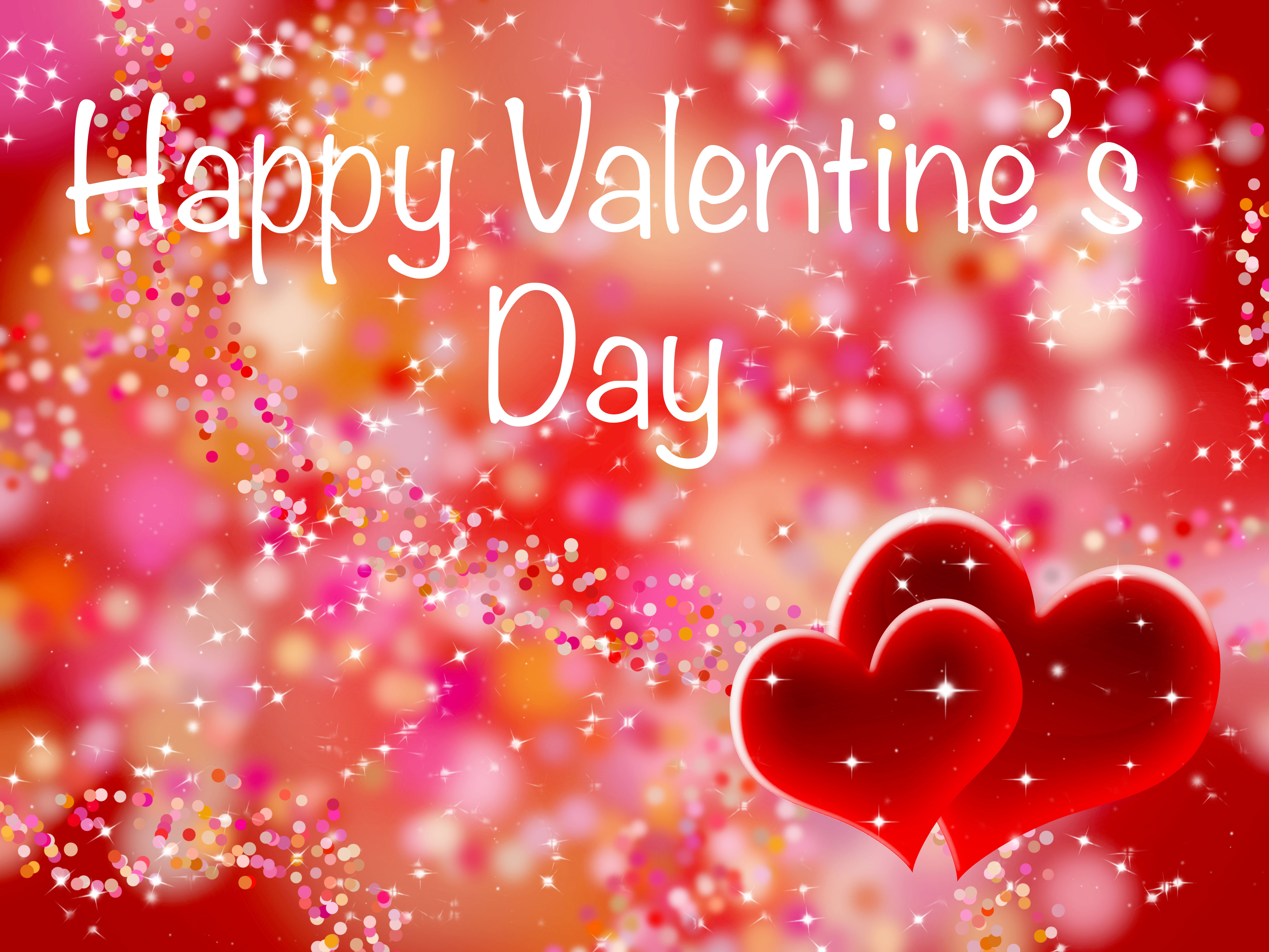 35 Happy Valentines Day HD Wallpapers Backgrounds Pictures 4000x3000