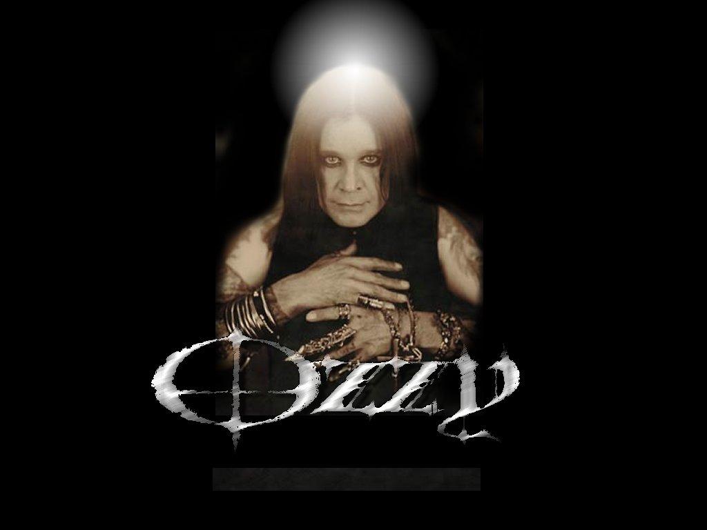 48 Free Ozzy Osbourne Wallpapers On Wallpapersafari
