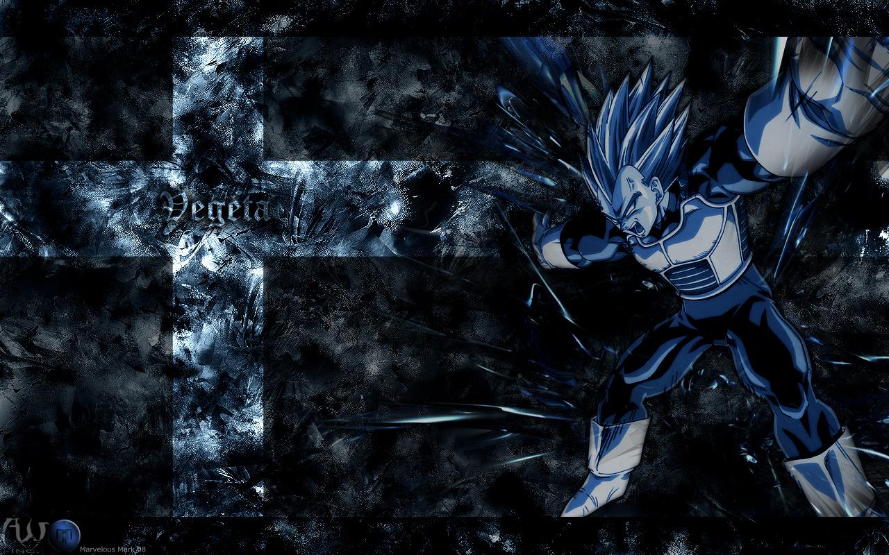 Vegeta Wallpaper   Dragon Ball Z Wallpaper 35540810 1280x800