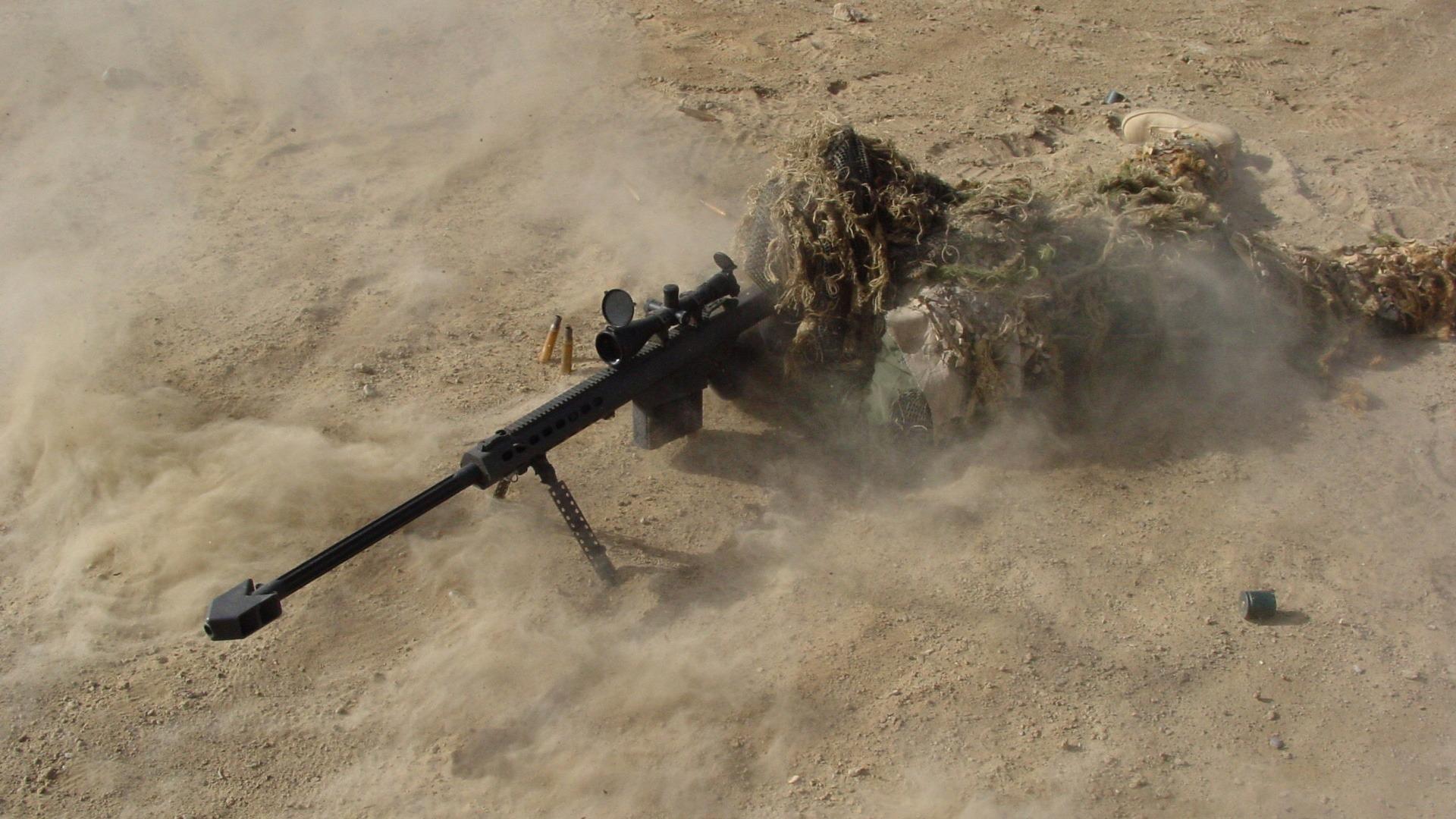 Sniper Camouflage Wallpaper 1920x1080 Sniper Camouflage Barrett 1920x1080