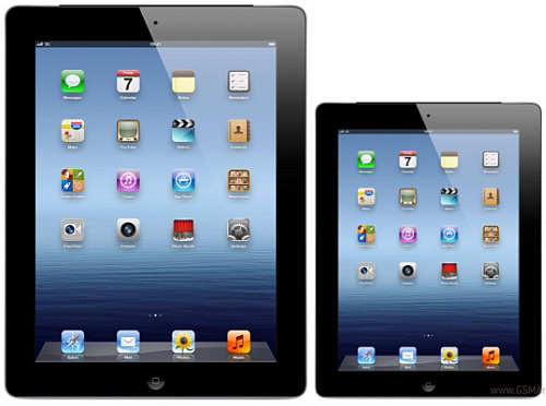 iPad Apple sold 3 million iPad mini and iPad 4 during the first 500x372