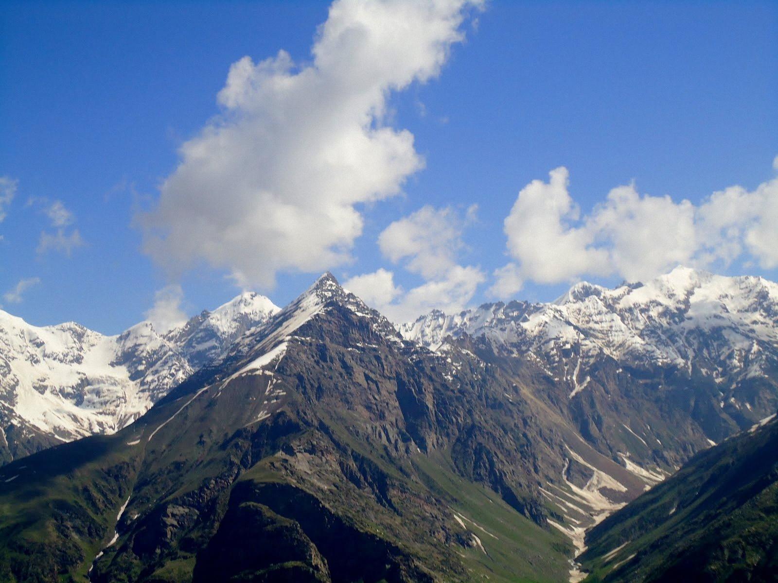 Mountain Range Wallpaper - WallpaperSafari