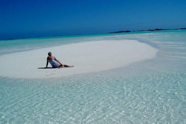 Wish You Were Here Bahamas 610x407