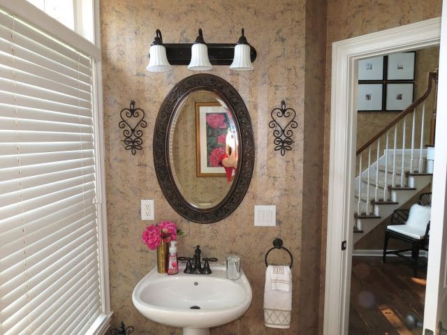 how to remove wallpaper Facelift   Home Sweet OldNew Home Pinter 640x480