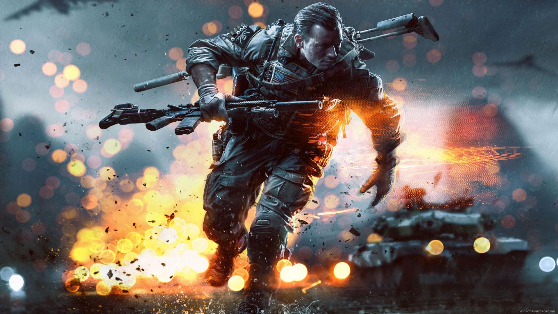 Battlefield 4 Wallpaper Xbox One Wallpaper Game HD Wallpaper 1080p 1920x1080