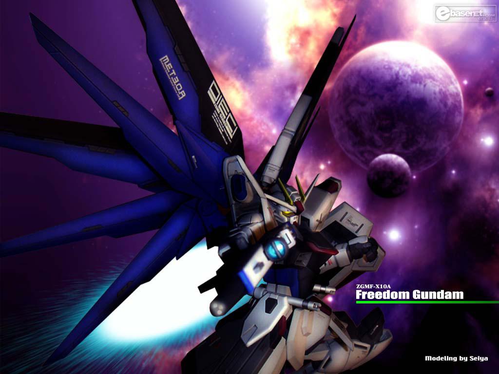 Gundam 1024x768