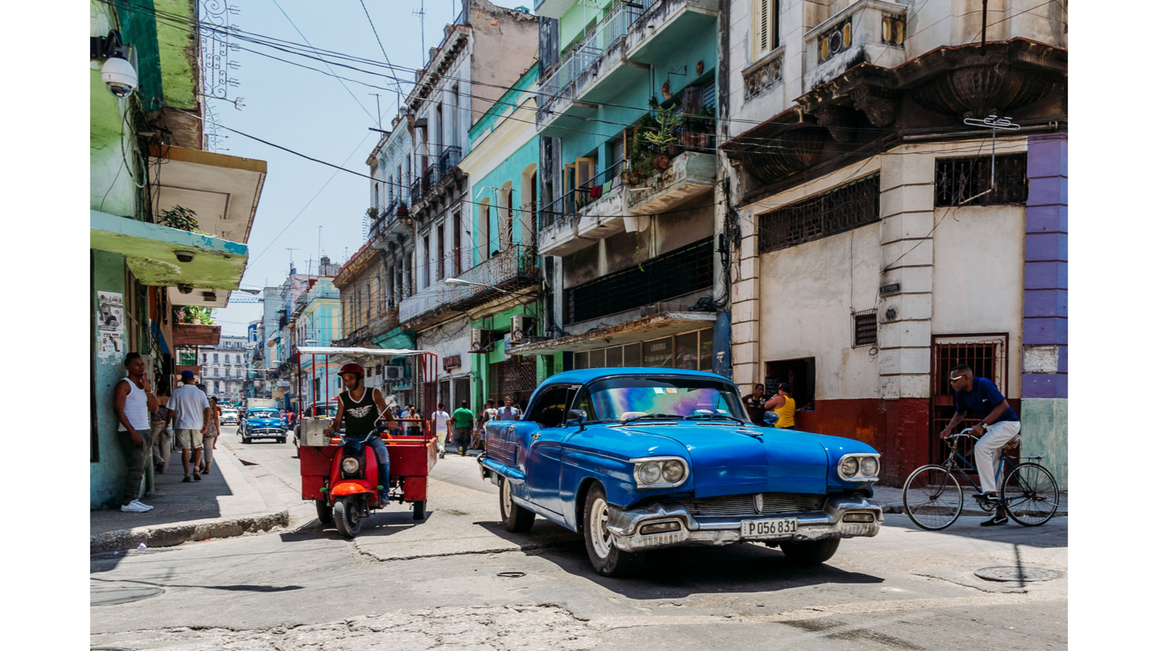 Related Keywords amp Suggestions for havana cuba wallpaper 3840x2160