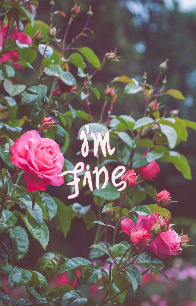 Im Fine Save Me LOVE YOURSELF bts Beyond The Sense Kpop 682x1063