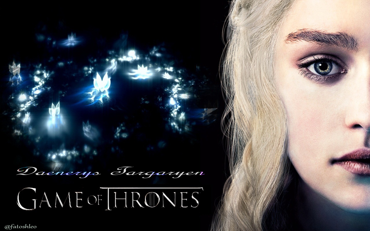Daenerys Targaryen Game Of Thrones Wallpapers 1280x800