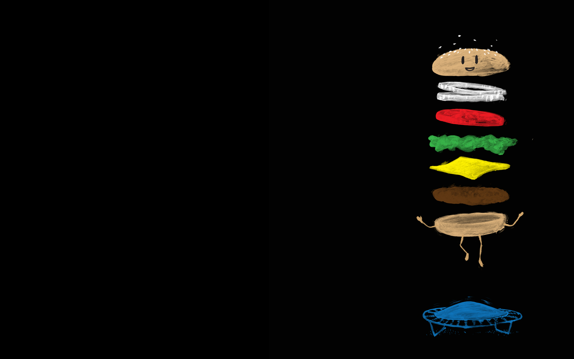 good burger wallpaper wallpapersafari