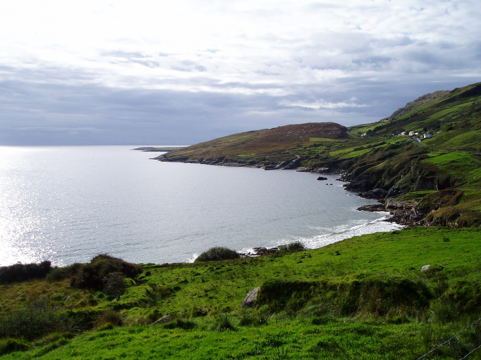 Ireland Coast   Wallpaper 34142 1600x1200