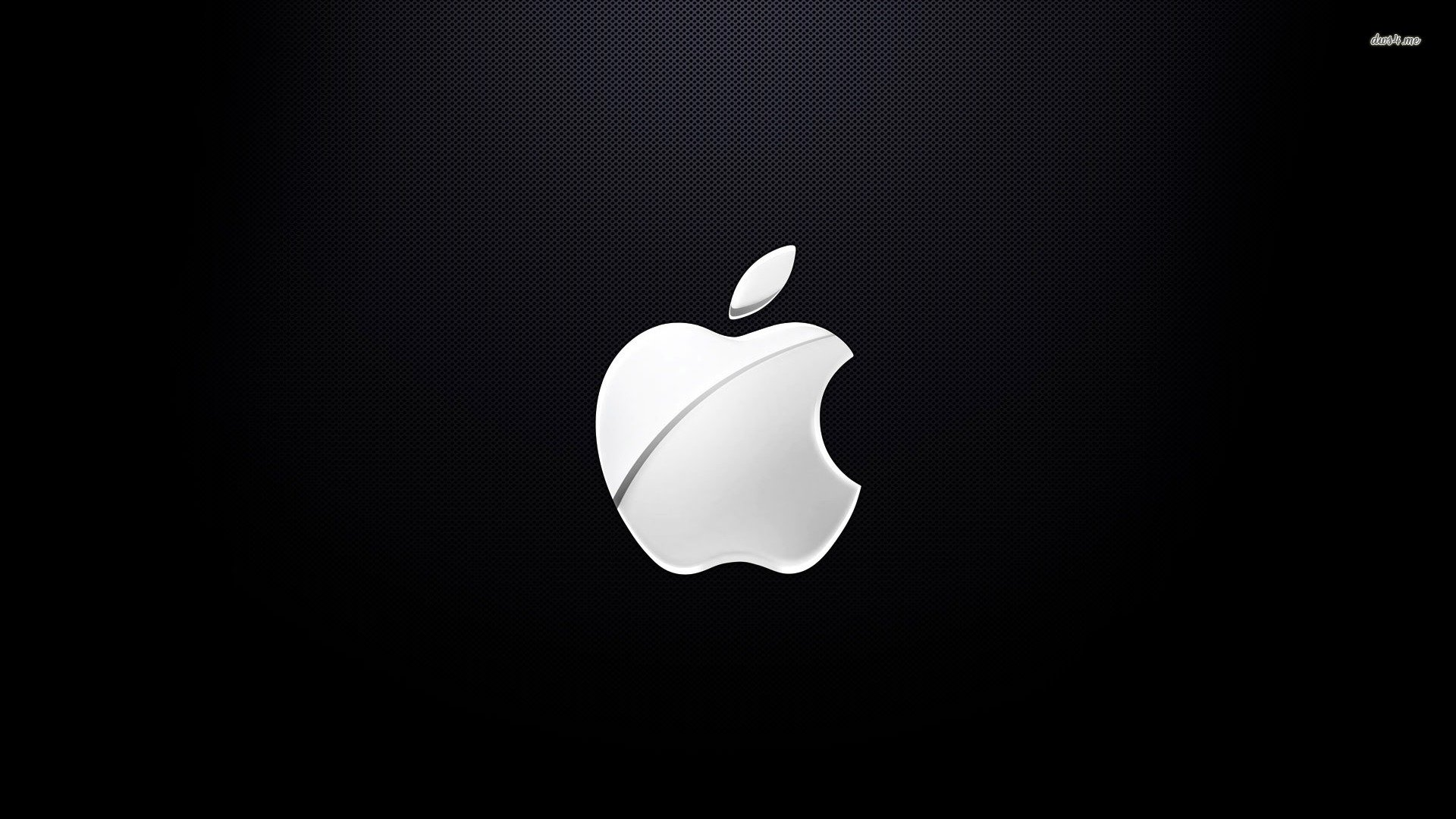 Apple Logo Pictures Black and White HD Wallpaper Apple Logo Pictures 1920x1080