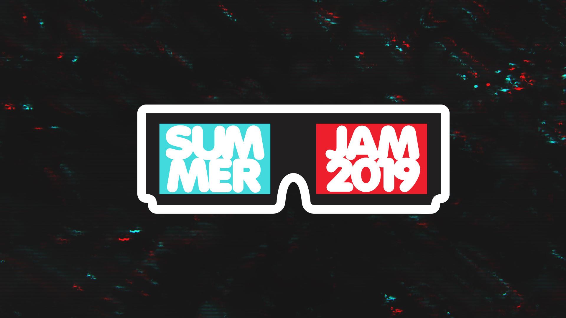Summer Jam 2019   JAMN 945 1920x1080