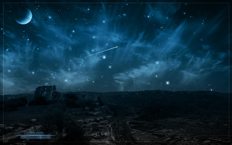 night time wallpaper   ForWallpapercom 1440x900