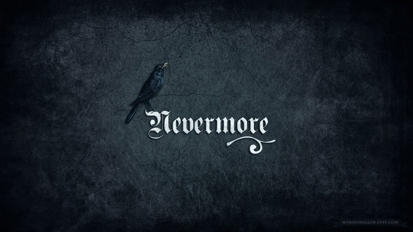 Awesome Pics Nevermore Super High Quality 27 Wallpapers 1440x810