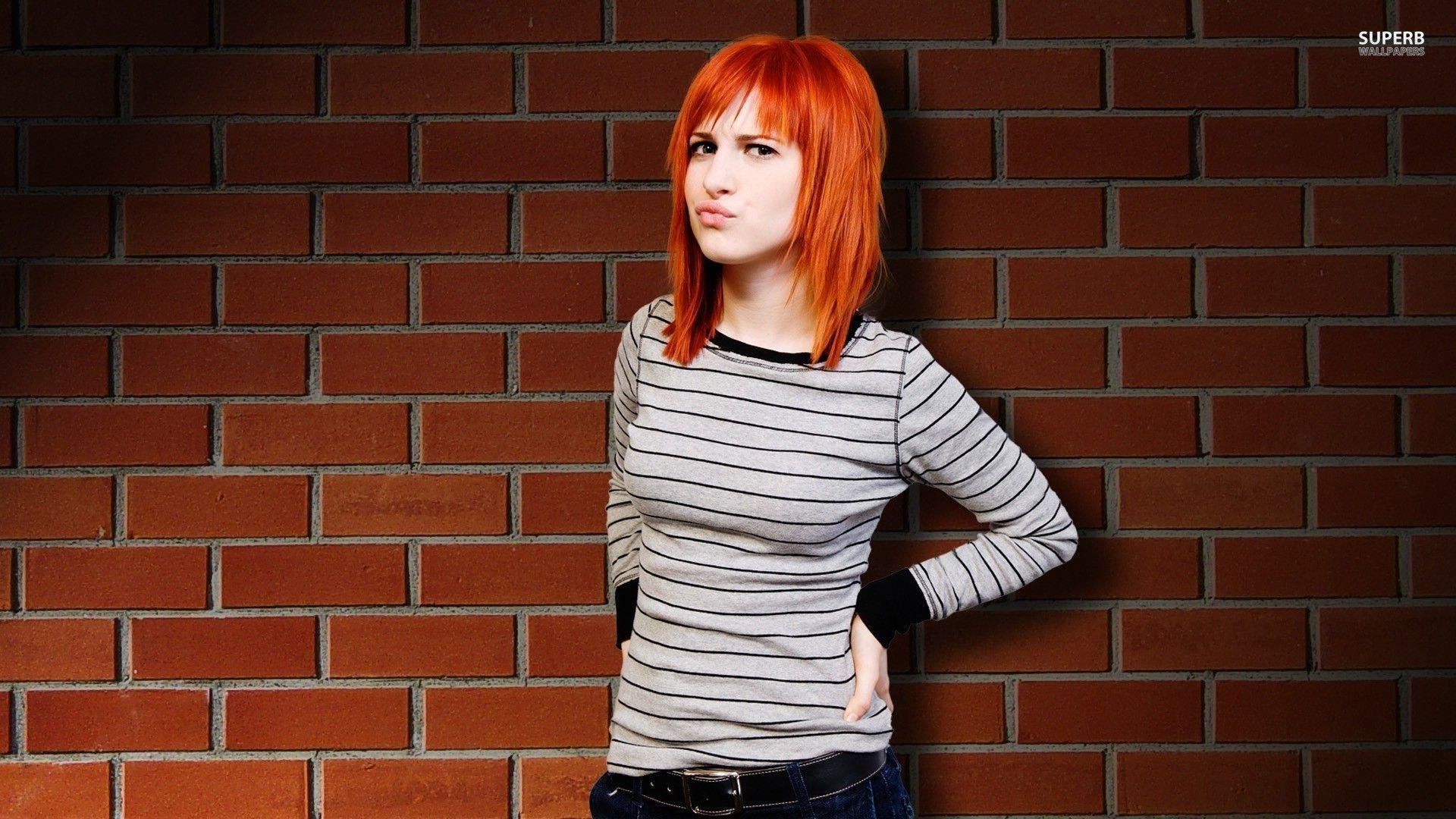 Hayley Williams Desktop Wallpapers 1920x1080