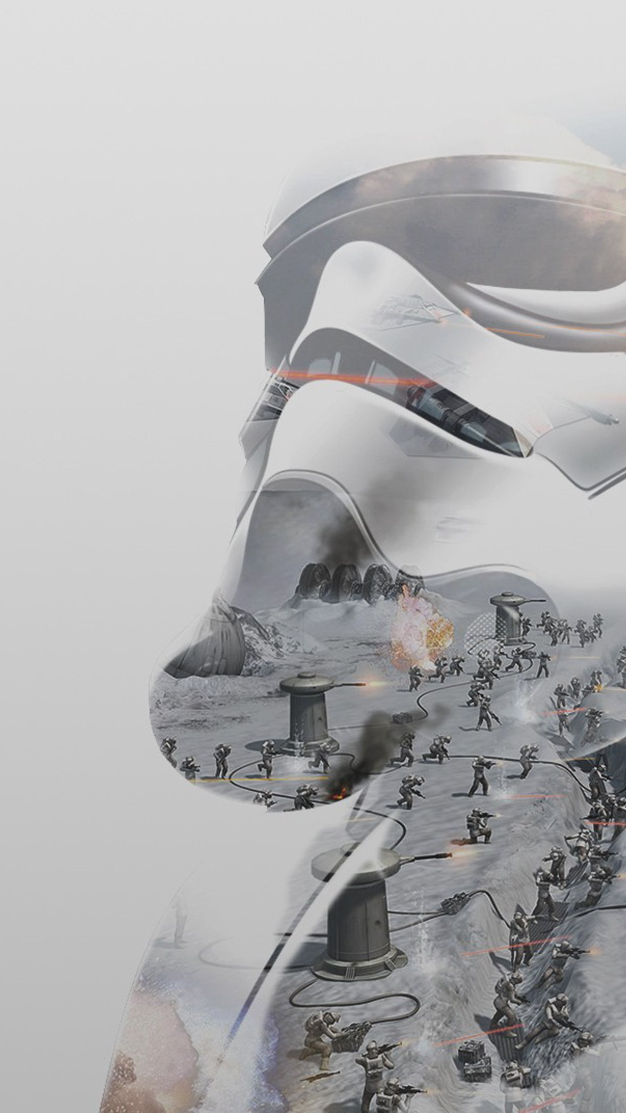 Star Wars wallpapers for iPhone 1242x2208