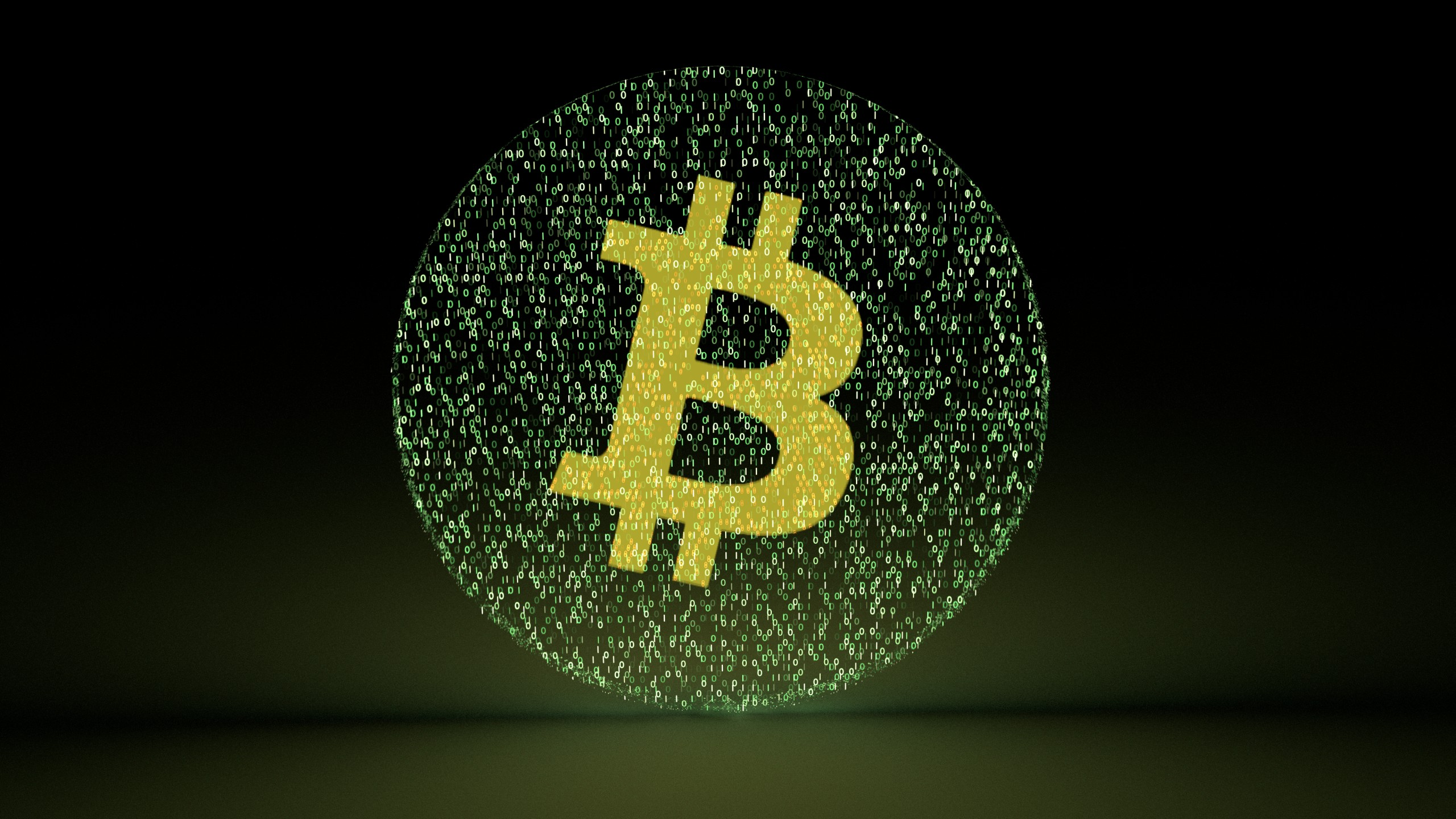 Bitcoin Wallpapers and Background Images   stmednet 2560x1440