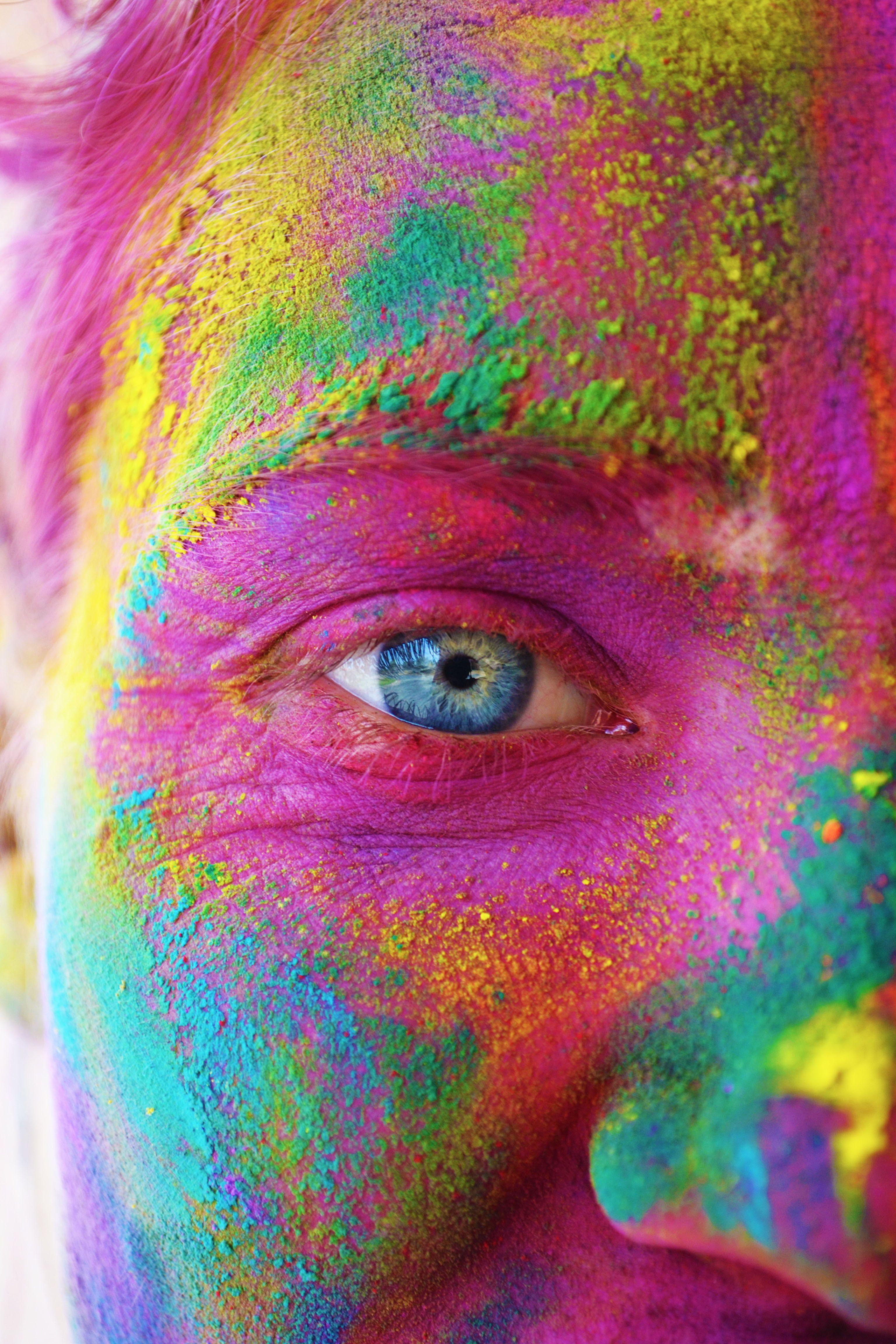 HOY Holi Festival de los Colores en EIU TRAVEL  India Holi 3072x4608