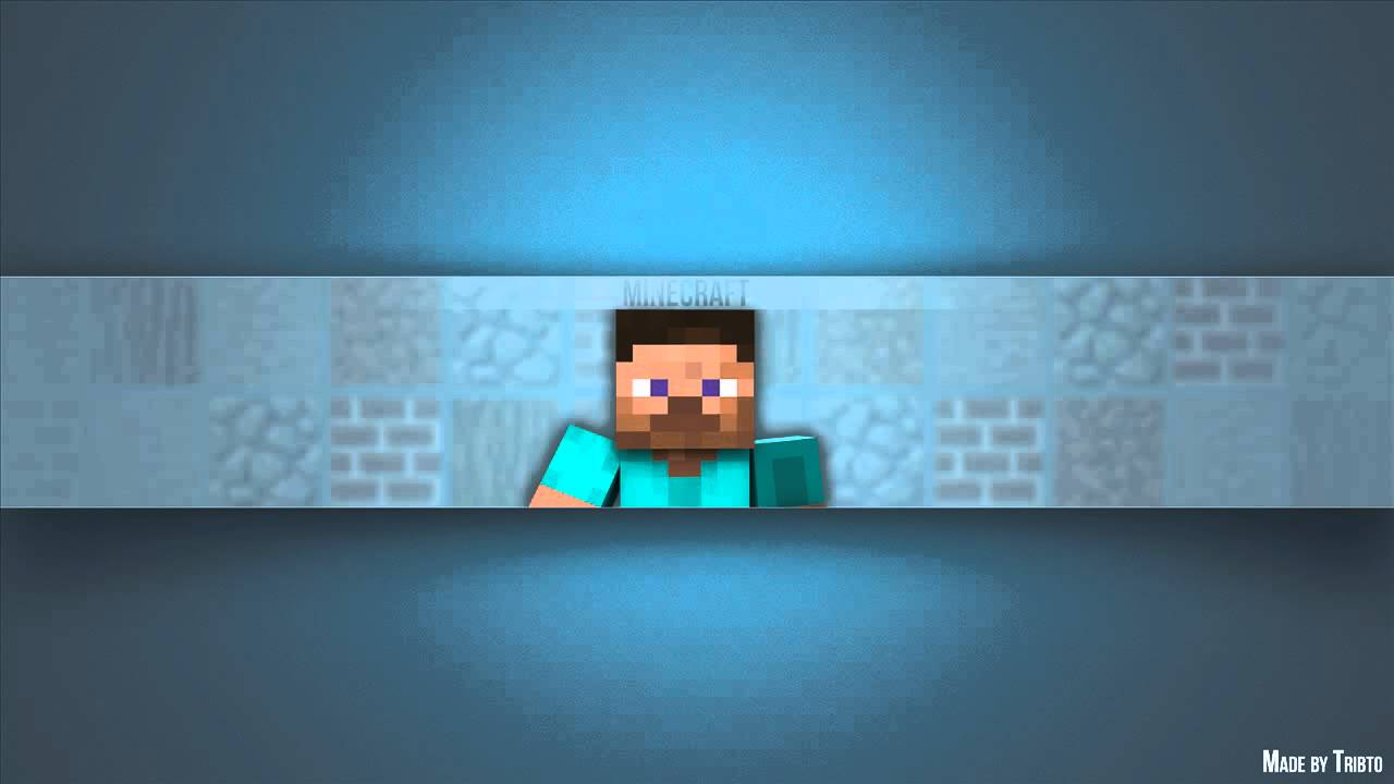 Free Download Free Minecraft Background One Channel 1280x720 For