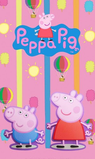 Download Peppa Pig Wallpaper for Android by Brian S Nock   Appszoom 307x512