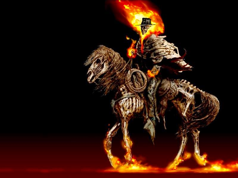 Free Download Ghost Rider Hd Wallpapers Ghost Rider Hd