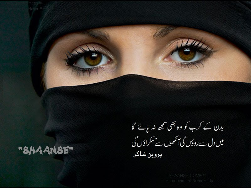 Urdu sad poetry wallpapers DaerTube 800x600