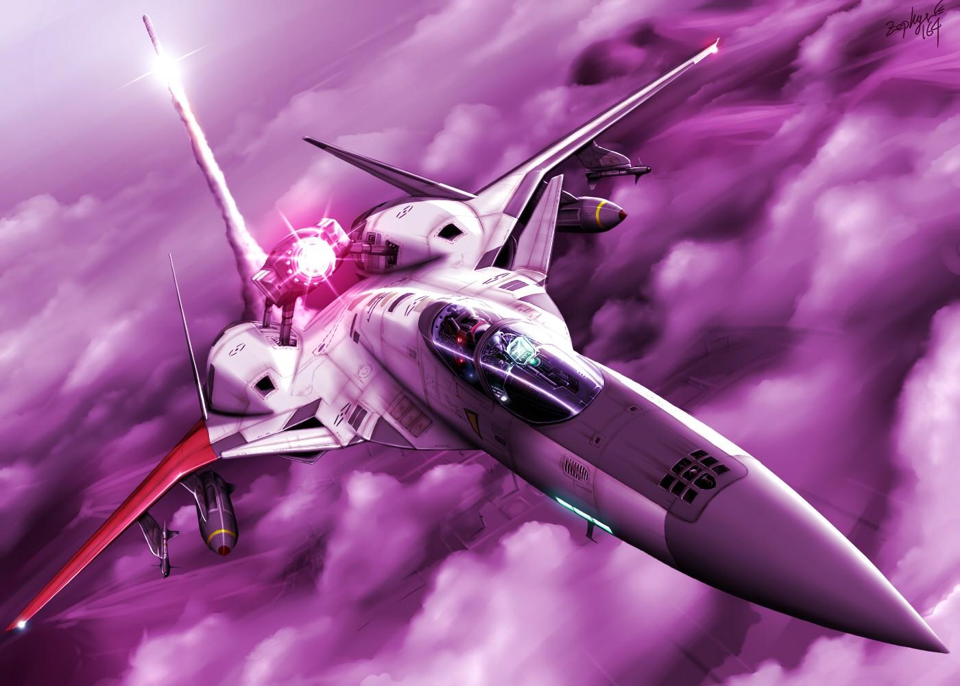 Ace Combat Wallpaper 18416   Wallpaperesque 1400x1000