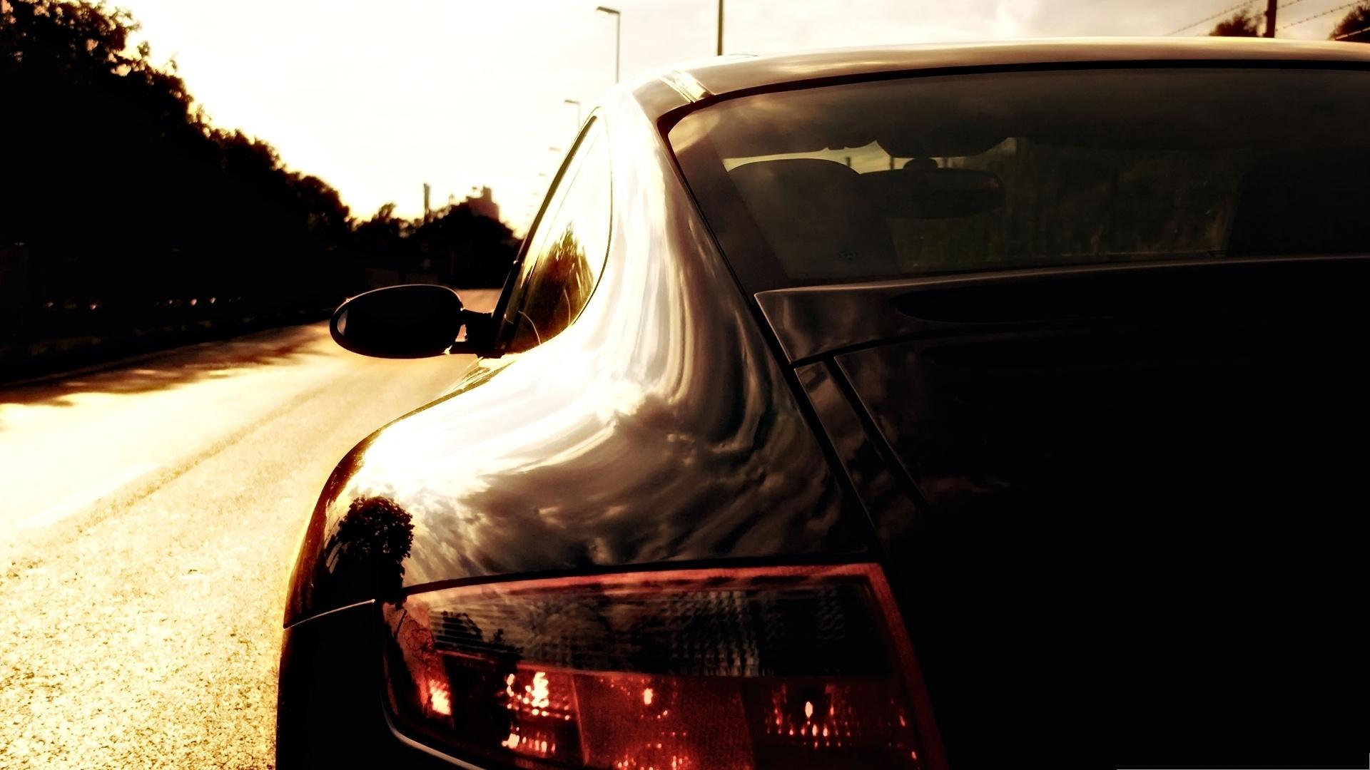 HD Black Porsche Wallpaper   HD 1920x1080