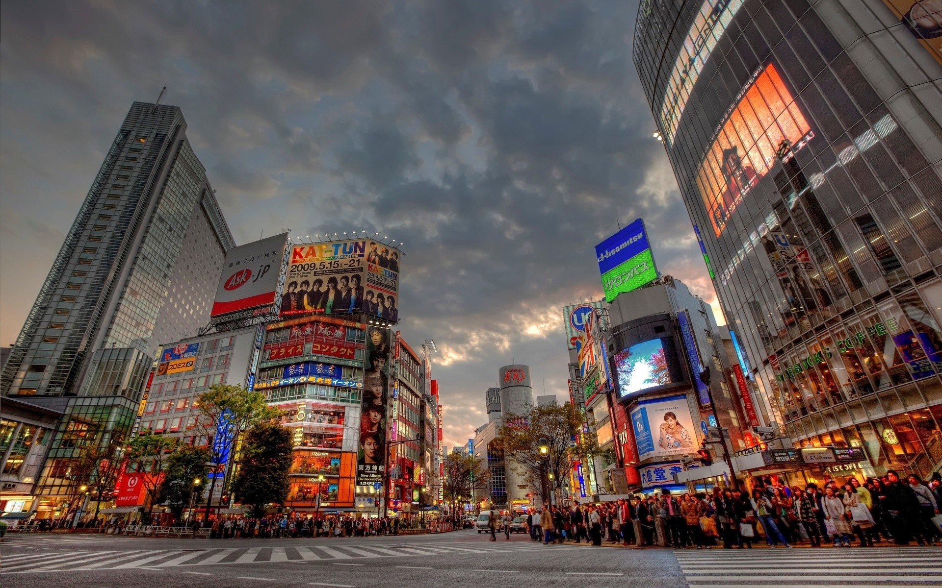 Japan Cityscapes Wallpaper 1920x1200 Japan Cityscapes 1920x1200