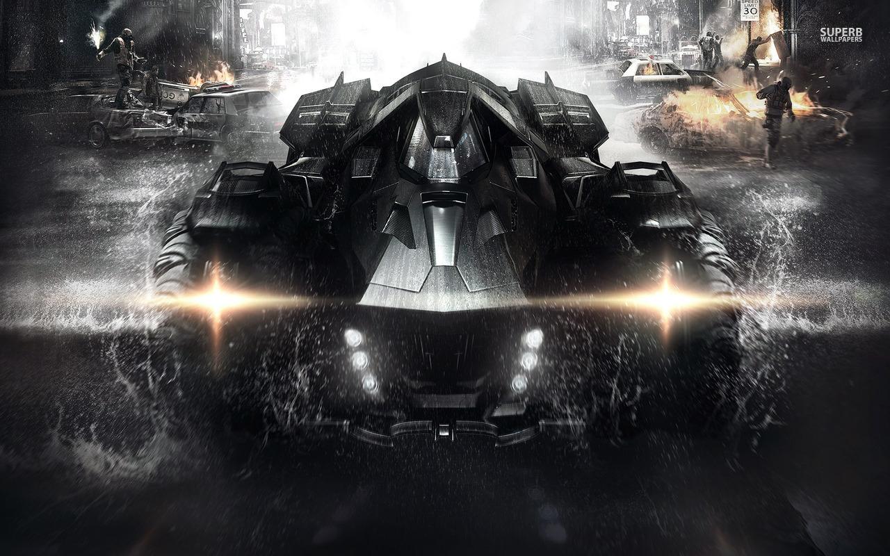 Batman: Arkham Knight Video Games 16 Cool Hd Wallpaper Wallpaper