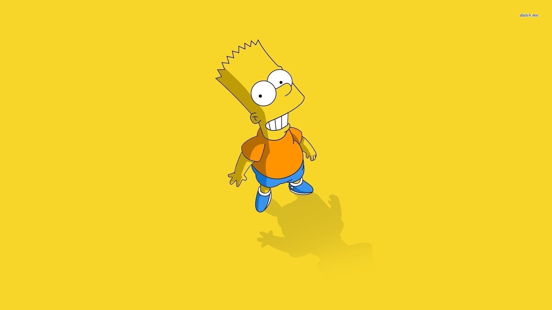 Bart Simpson HD Wallpapers 1920x1080