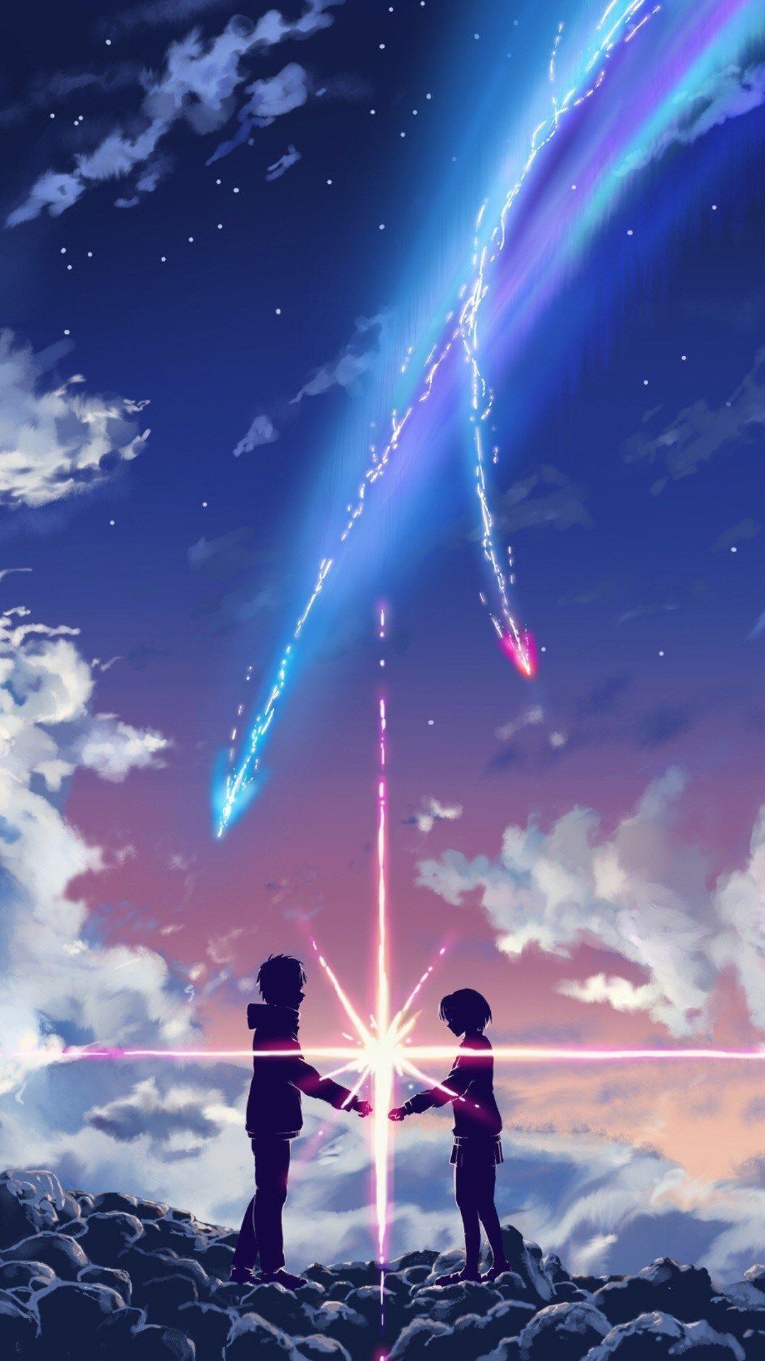 Aesthetic Anime Phone Wallpapers   Top Aesthetic Anime Phone 1080x1920