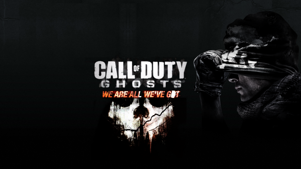 Free Download Call Of Duty Ghosts Wallpaper 2 Effect By Kunggy1