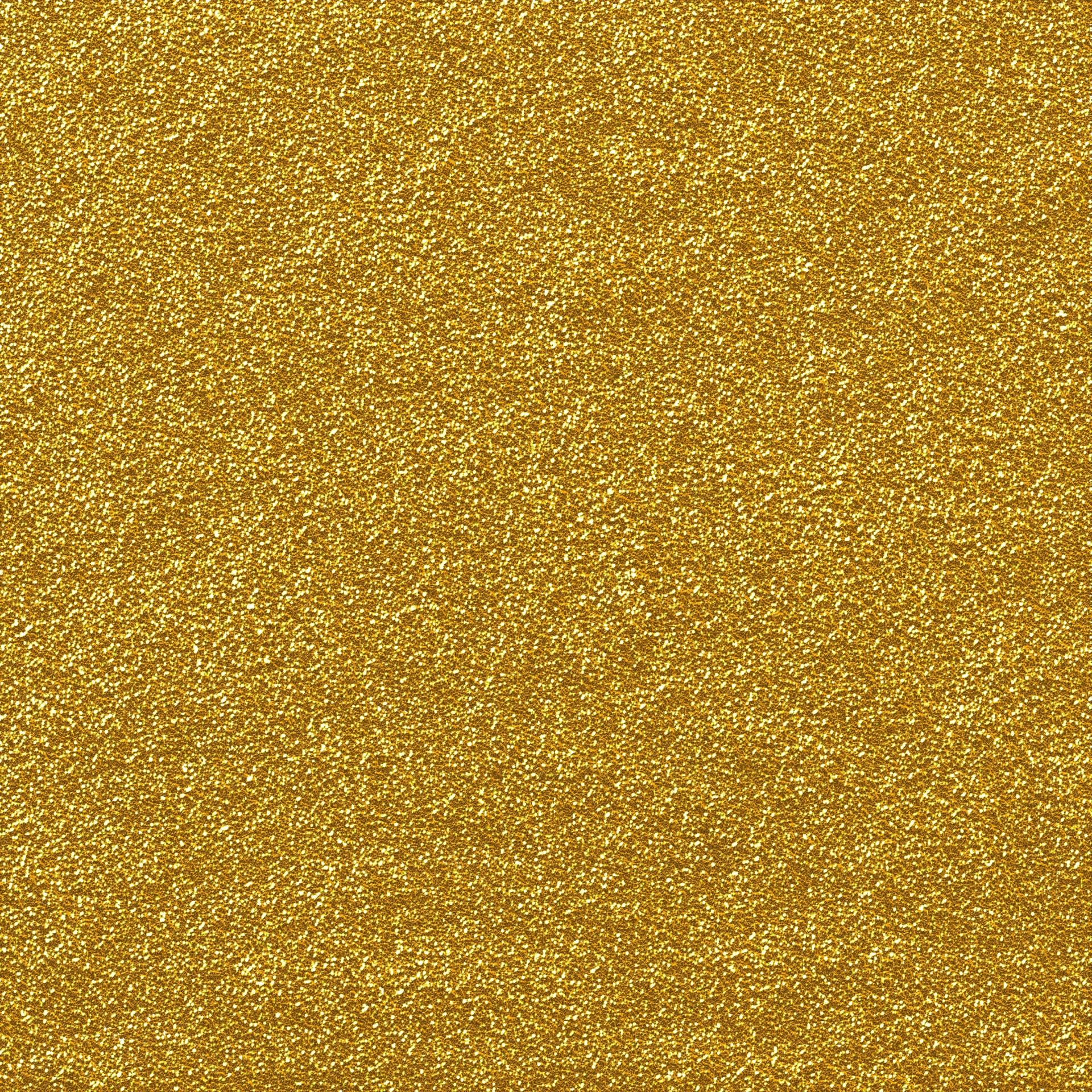 Metallic Gold Glitter Texture Stock Photo HD   Public Domain 1920x1920