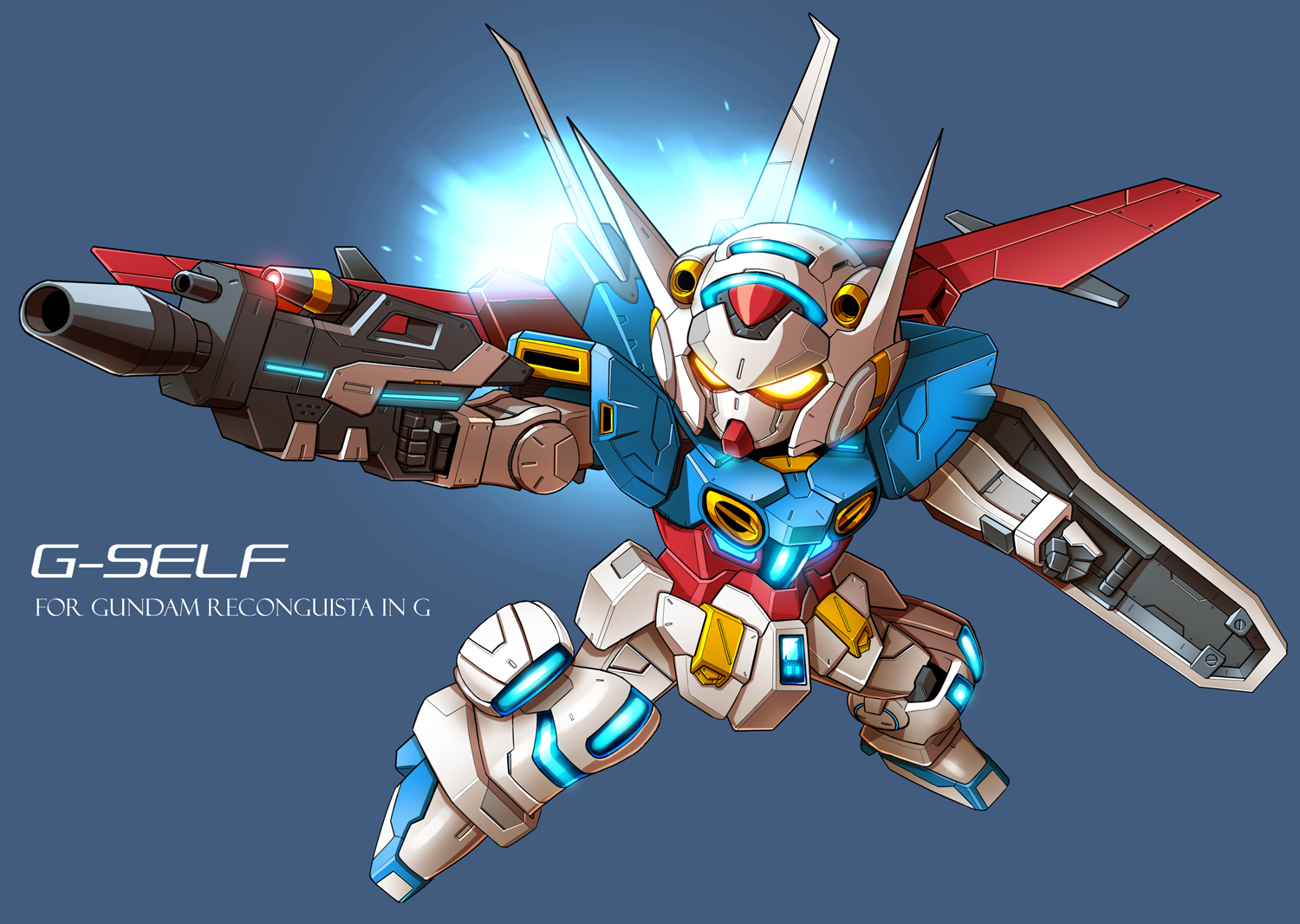 SD Gundam Wallpaper Images   Gundam Kits Collection News 1500x1067